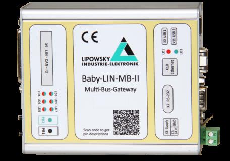 Baby-LIN-MB-II